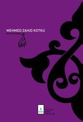 Mehmed Zahid Kotku (Hayatı)