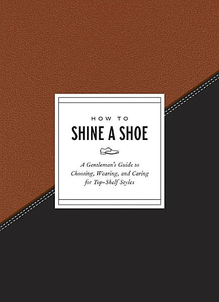 Download How to Shine a Shoe Book