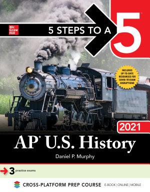 5 Steps to a 5  AP U S  History 2021
