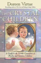 The Crystal Children Book PDF
