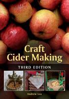 Craft Cider Making PDF