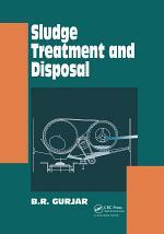 Sludge Treatment and Disposal