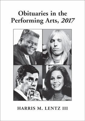 Obituaries in the Performing Arts  2017 PDF