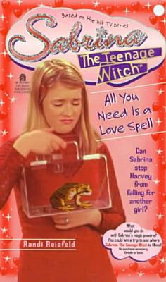 All You Need is a Love Spell PDF