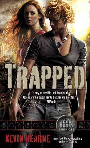 Download Trapped Book