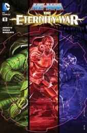 He-Man: The Eternity War (2014-) #11