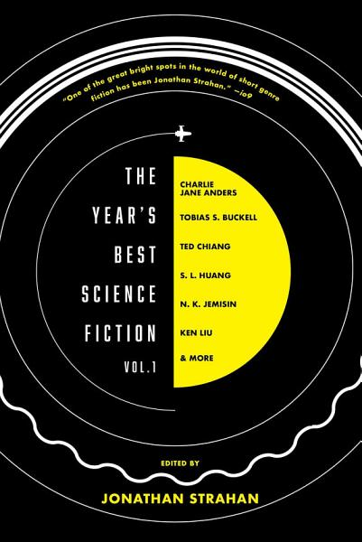 Download The Year s Best Science Fiction Vol  1 Book