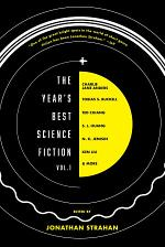 The Year's Best Science Fiction Vol. 1