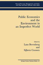 Public Economics and the Environment in an Imperfect World