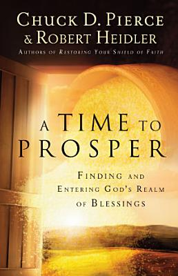 A Time to Prosper