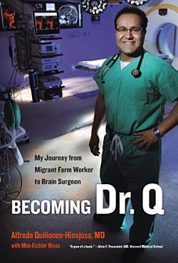 Becoming Dr  Q PDF