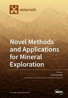 Novel Methods and Applications for Mineral Exploration PDF
