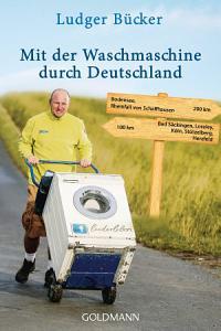 Mit der Waschmaschine durch Deutschland PDF