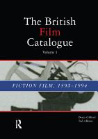 British Film Catalogue PDF