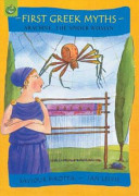 Arachne  the Spider Woman PDF