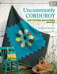 Uncommonly Corduroy Book PDF
