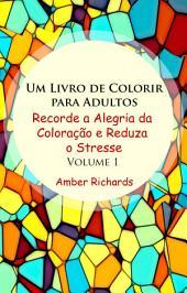 Um Livro de Colorir para Adultos