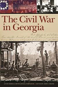 The Civil War in Georgia PDF