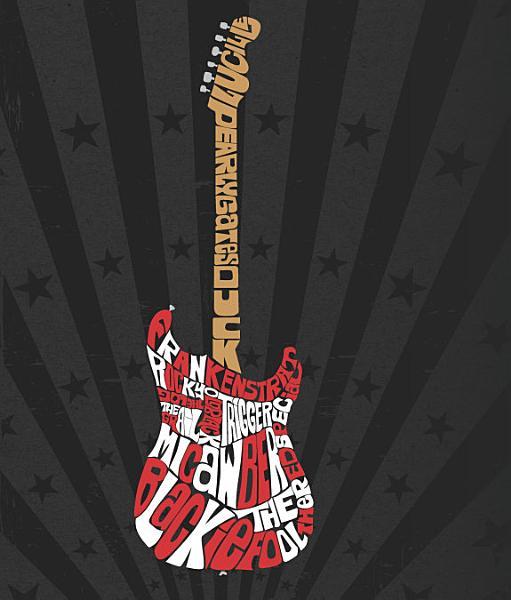 Download Ultimate Star Guitars Book