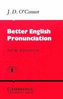 Better English Pronunciation Cassettes  2  PDF