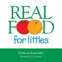 Real Food for Littles Book