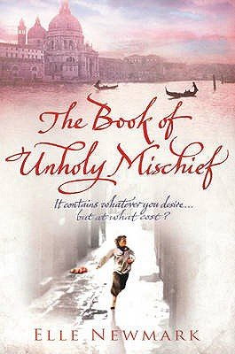 Download The Book of Unholy Mischief Book