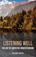 Listening Well PDF