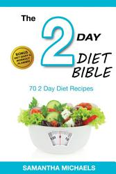 2 Day Diet Top 70 Recipes With Diet Diary Workout Journal  Book PDF