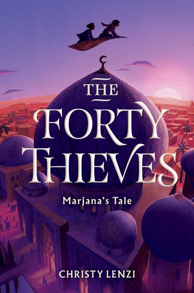 The Forty Thieves Pdf Book
