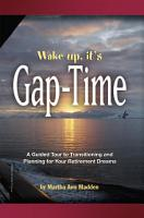 Wake Up  It s Gap Time PDF