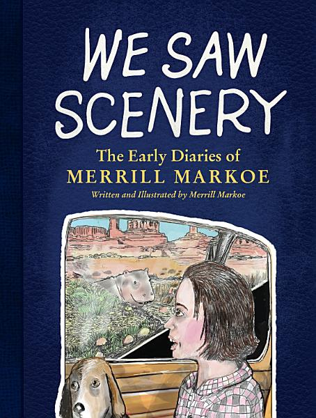 Download We Saw Scenery Book