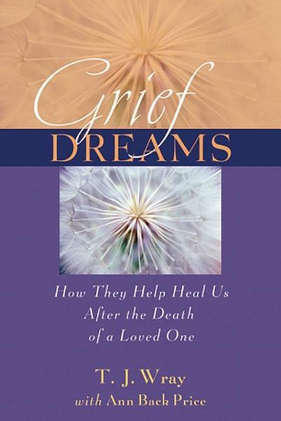 Download Grief Dreams Book