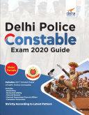 Delhi Police Constable Exam 2020 Guide