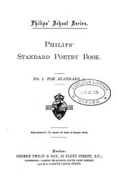 Philips' standard poetry book
