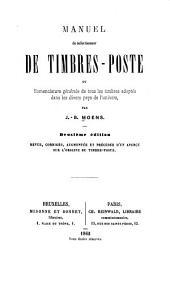 Manuel du collectionneur de timbres-poste