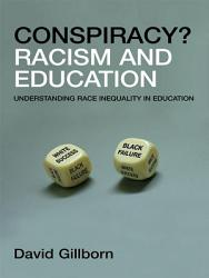 Racism And Education Book PDF