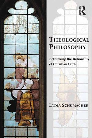 Theological Philosophy