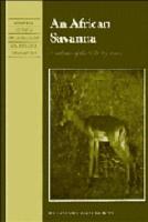 An African Savanna PDF