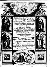 Orthodoxa consultatio de ratione verae fidei & religionis amplectende ...: in duas partes distributa ...