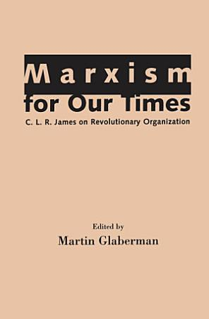 Marxism for Our Times PDF