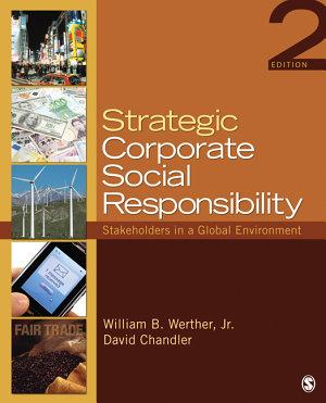 Strategic Corporate Social Responsibility PDF