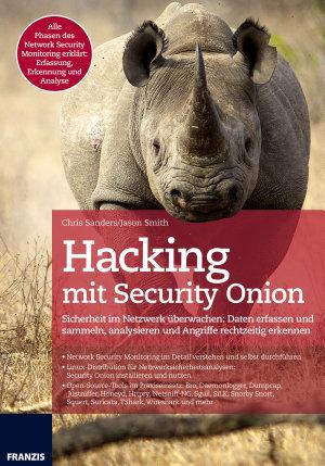 Hacking mit Security Onion PDF