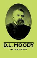 D L  Moody PDF