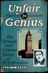 Unfair To Genius Book PDF