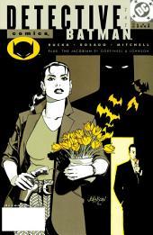 Detective Comics (1937-2011) #747