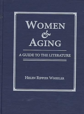 Women   Aging PDF