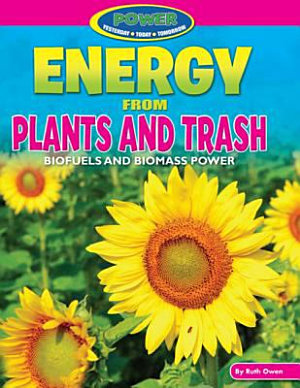 Energy from Plants and Trash PDF