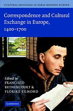 Cultural Exchange in Early Modern Europe PDF