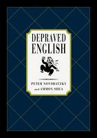 Depraved English PDF
