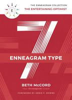 The Enneagram Type 7 PDF